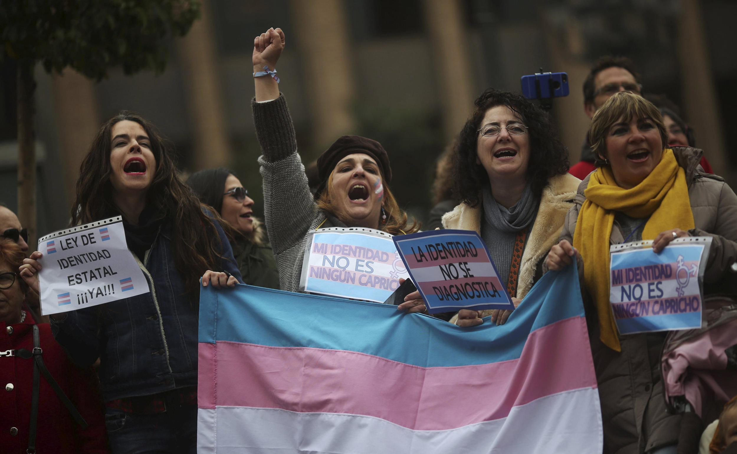 Qué tanto sabes de las personas trans? – El Closet LGBT